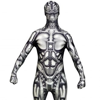 Morphsuit de Androide