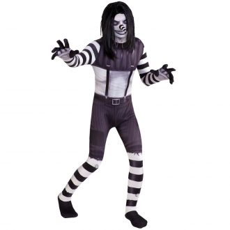 Laughing Jack Morphsuit